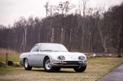 1966 Lamborghini 350 GT by Touring - 13