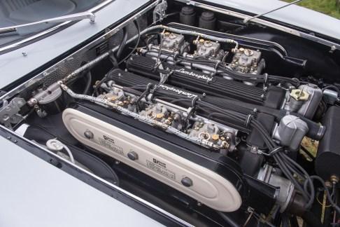 1966 Lamborghini 350 GT by Touring - 15