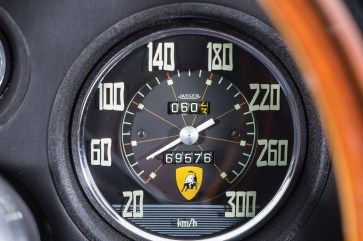 1966 Lamborghini 350 GT by Touring - 22