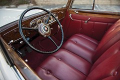 @1936 Packard Super Eight Coupe Roadster - 7