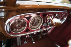 @1937 Packard Super Eight Convertible Victoria - 5
