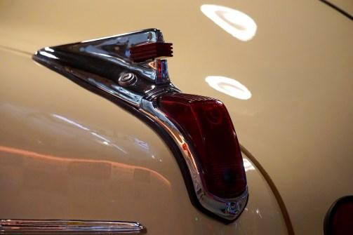 @1941 Cadillac Series 62 Convertible - 1