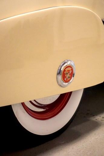 @1941 Cadillac Series 62 Convertible - 11