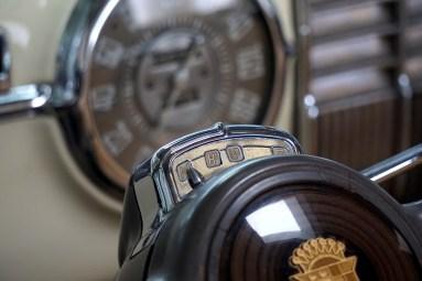 @1941 Cadillac Series 62 Convertible - 26