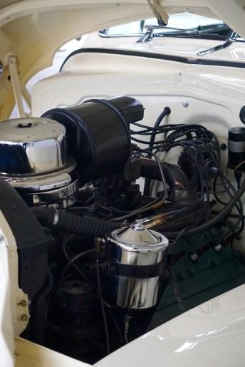 @1941 Cadillac Series 62 Convertible - 33