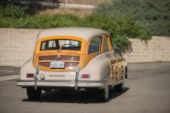 @1948 Packard Eight Station Sedan - 4