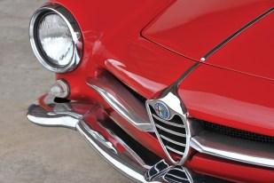 @1961 Alfa Romeo Giulietta Sprint Speciale - 14