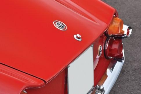 @1961 Alfa Romeo Giulietta Sprint Speciale - 3