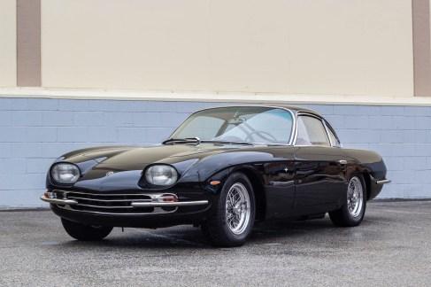 @1966 Lamborghini 350 GT-0232 - 1