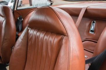 @1966 Lamborghini 350 GT-0232 - 21