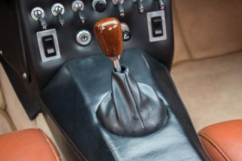 @1966 Lamborghini 350 GT-0232 - 23