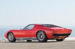 @1970 Lamborghini Miura P400S-4647 - 6