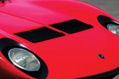 @1972 Lamborghini Miura P400 SV by Bertone-3673 - 15