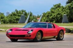 @1972 Lamborghini Miura P400 SV by Bertone-3673 - 18