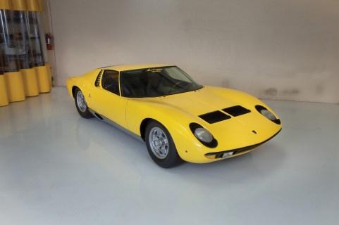 @Lamborghini Miura P400-3069 - 1