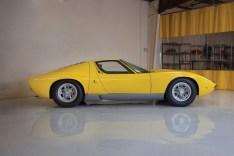 @Lamborghini Miura P400-3069 - 3