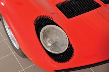 @Lamborghini Miura P400-3087 - 1