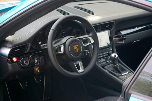 @Porsche 911 T - 11