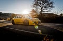 911 Carrera T