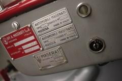 @1956 Maserati 450S Prototype Fantuzzi - 14