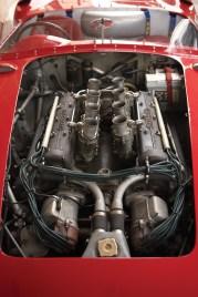 @1956 Maserati 450S Prototype Fantuzzi - 17