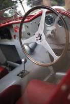 @1956 Maserati 450S Prototype Fantuzzi - 8