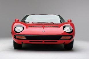 @1971 Lamborghini Miura SV-4884 - 26