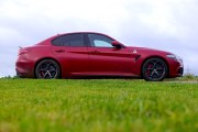 @Alfa Romeo Giulia QV Test - 28