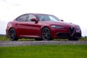 @Alfa Romeo Giulia QV Test - 30