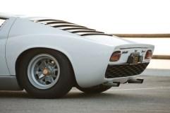 @Lamborghini Miura P400S 3982 - 15