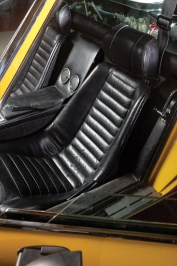 @Lamborghini Miura P400S 4827 - 15