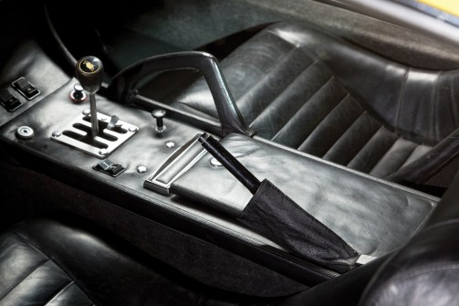 @Lamborghini Miura P400S 4827 - 16