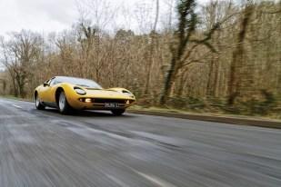 @Lamborghini Miura P400S 4827 - 2