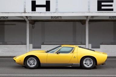 @Lamborghini Miura P400S 4827 - 32