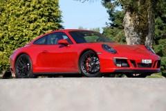 @Porsche 911 Carrera 4 GTS - 7