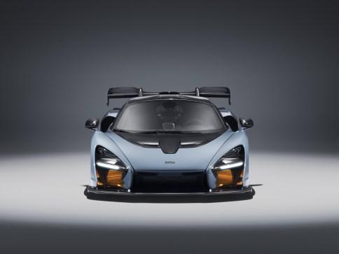 @McLaren Senna - 10