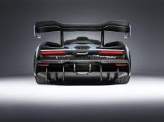 @McLaren Senna - 16
