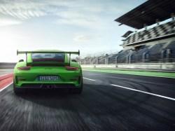 @Porsche 911 GT3 RS - 2