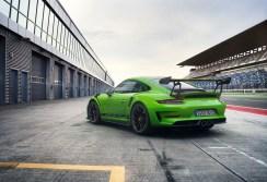 @Porsche 911 GT3 RS - 4