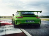 @Porsche 911 GT3 RS - 8