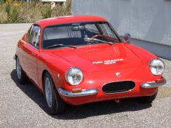1963 FIAT-ABARTH MONOMILLE GT COUPÉ 5
