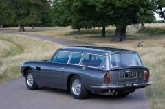 @1967 Aston Martin DB6 Shooting Brake - 4