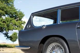 @1967 Aston Martin DB6 Shooting Brake - 8