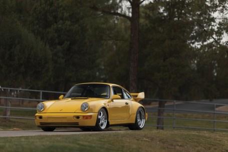 @1993 Porsche 911 Carrera RS 3.8 - 11