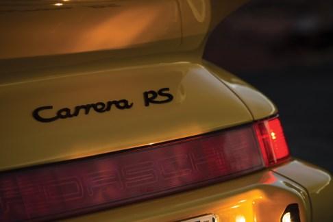@1993 Porsche 911 Carrera RS 3.8 - 19