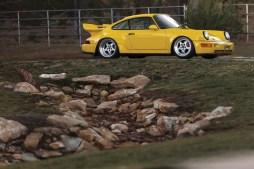 @1993 Porsche 911 Carrera RSR 3.8 - 3