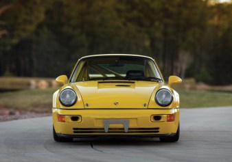@1993 Porsche 911 Carrera RSR 3.8 - 6