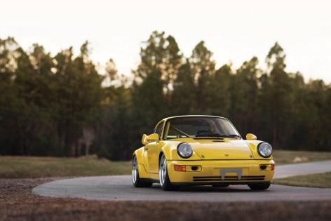@1993 Porsche 911 Carrera RSR 3.8 - 7