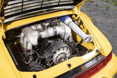 @1993 Porsche 964 RSR 3.8L - 17