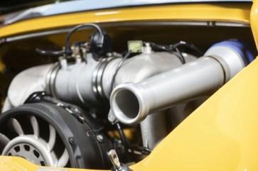 @1993 Porsche 964 RSR 3.8L - 19